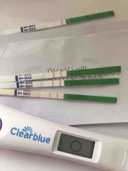 Conflicting OPK Test Results | Netmums