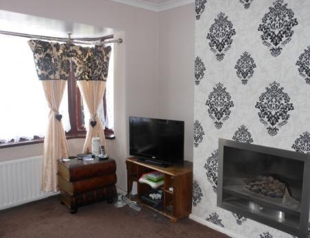 Curtain wallpaper matching curtain menzilperde net for Next wallpaper and matching curtains