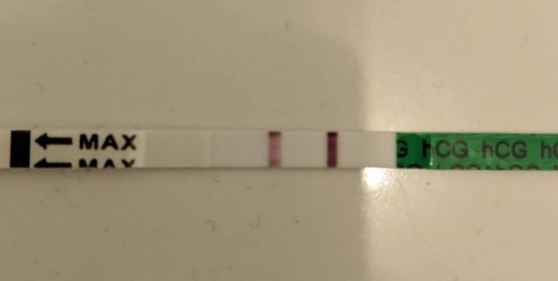 Tired 9dpo