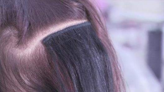 Helphair extensions advice needed netmums chat name extentionsg views 61173 size 197 kb pmusecretfo Images