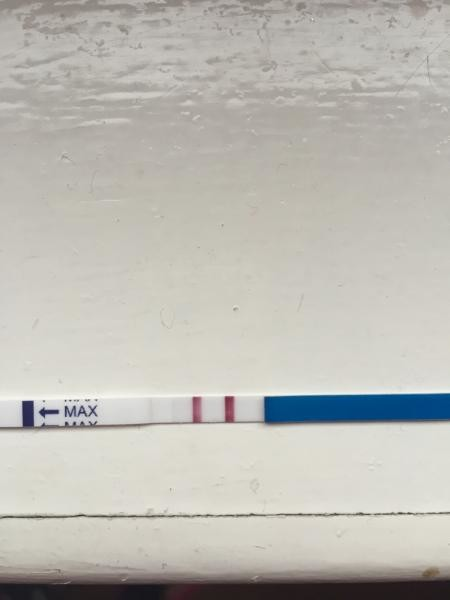 5 Dpo Positive Pregnancy Test Twins - Pregnancy Symptoms