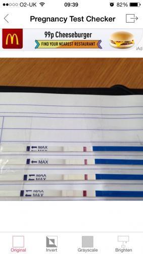 HCG level at 11 dpo!? | Netmums