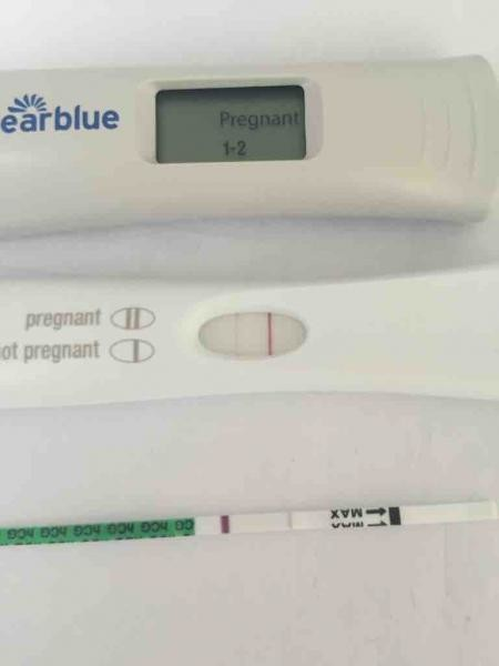 What on earth is happening to me?! AF 5 days late, 3 Faint BFP 's