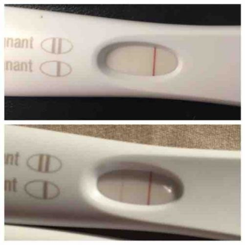 What Dpo Did You Get Bfp On Frer
