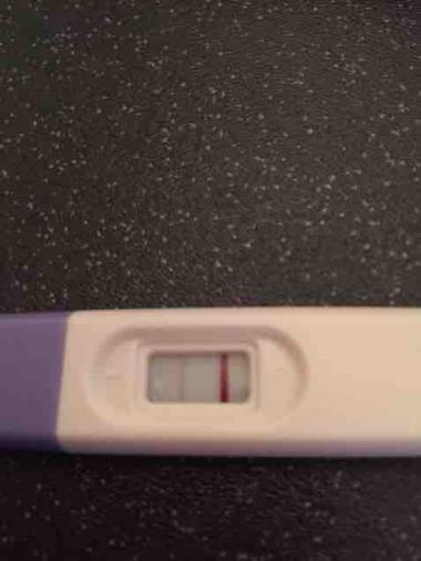 Bfp at 3 weeks 4 days