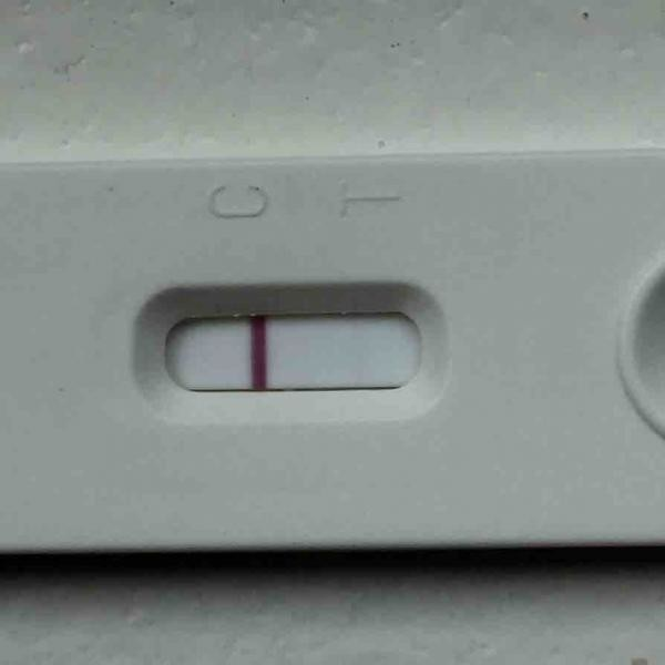 Late Bfp With Confirmed Ovulation