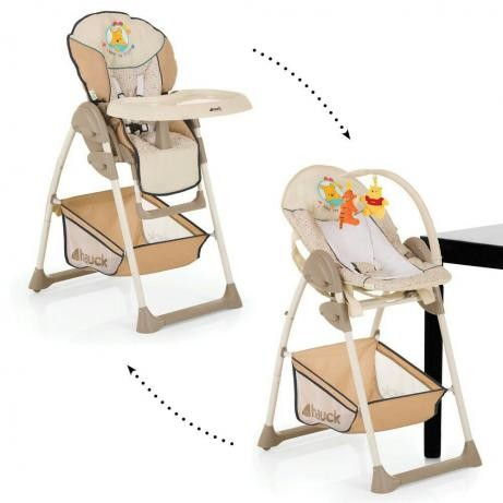 Attached Images  sc 1 st  Netmums & Reclining high chair? islam-shia.org