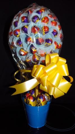 How to make a sweet/candy or lollypop tree-wrapped-creme-egg.jpg