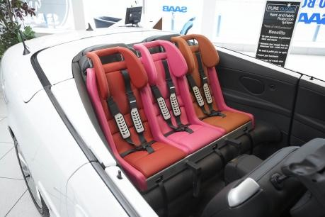 harness or booster when to make the switch car seats autos post. Black Bedroom Furniture Sets. Home Design Ideas