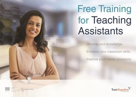 teaching assistant level 2 assignment 1