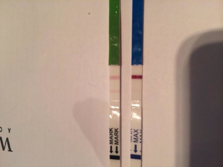 Bfn 14 dpo on clomid and cramping