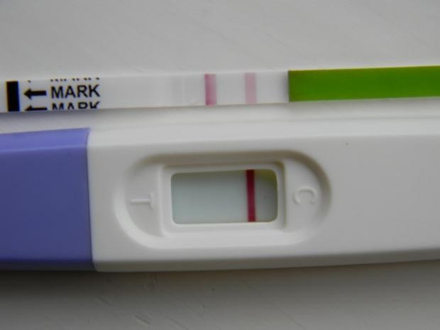 Asda test dpo pregnancy