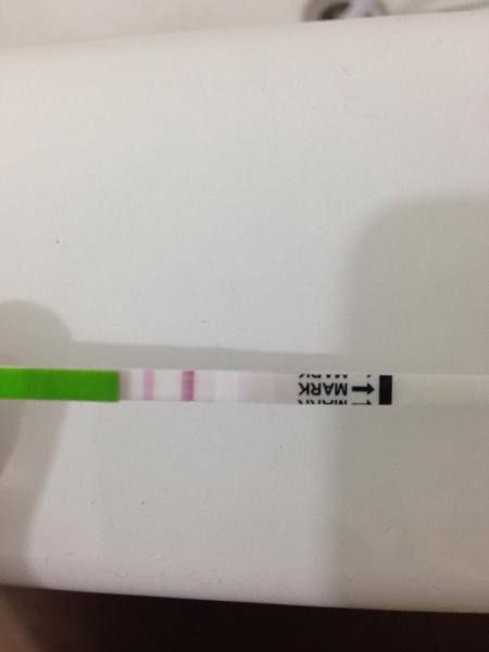 Name ImageUploadedByNetmums1417433100890524 Views 73473 Size 117 KB Positive Ovulation Test Day 2