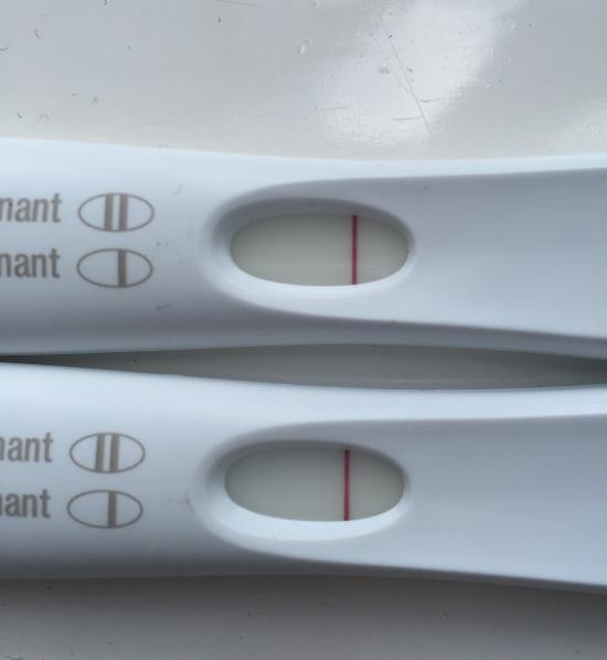 12 Dpo Sharp Pain In Uterus