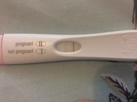 I got my BFP positive today at 12DPO    my signs and