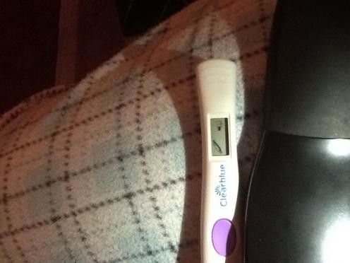 What Does The Symbol Mean On Ovulation Test Netmums Chat