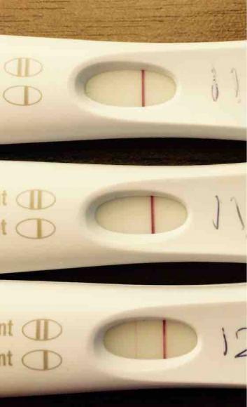 pregnancy-test-after-unprotected-sex-and