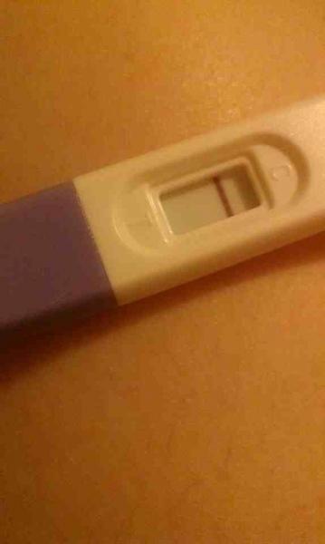 BFP or seeing things?!!! 10 DPO asda test   Netmums