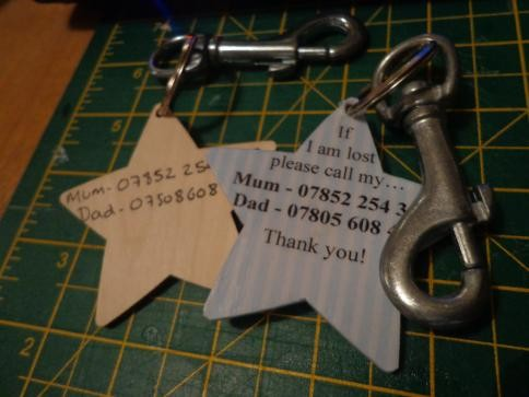 06335222508 Would love your opinions on this - Kiddie Tags! - Netmums Chat