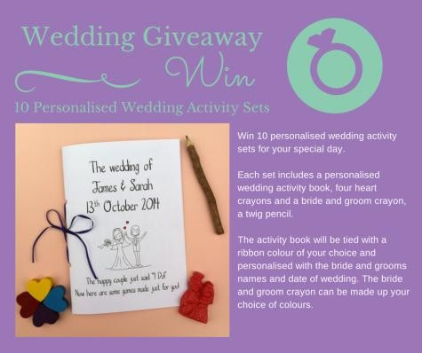 Name:  Wedding Giveawy!.jpg Views: 913 Size:  24.4 KB