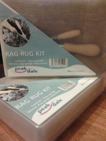 Peg/Rag Rug kits need a new home! | Netmums