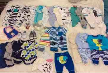 Expectant Moms How Many Clothes Did You Buy For Baby Netmums Chat