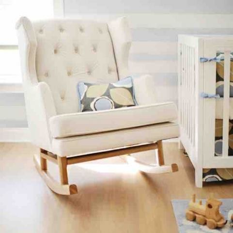 Can T Find Comfy Rocking Armchair For Nursery The