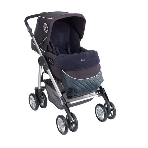 what pushchair is everyone getting /got?