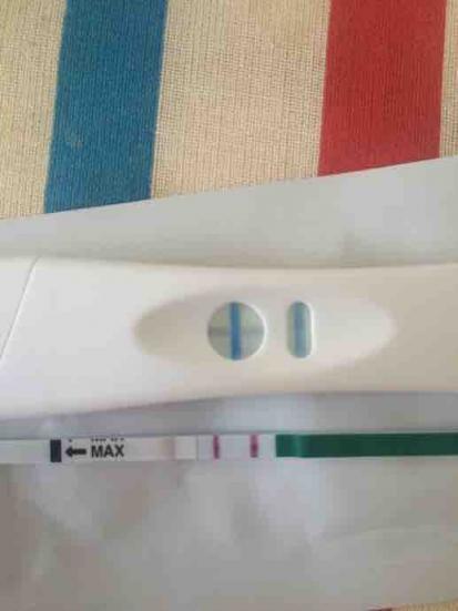 Late Bfp Successful Pregnancy