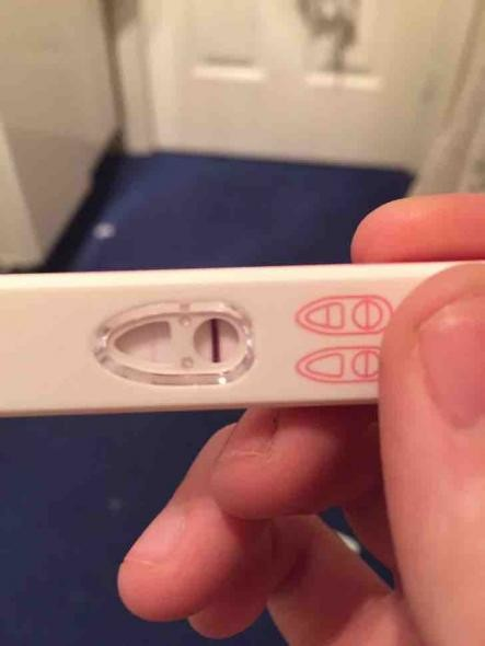 16 Days After Iui Negative Pregnancy Test