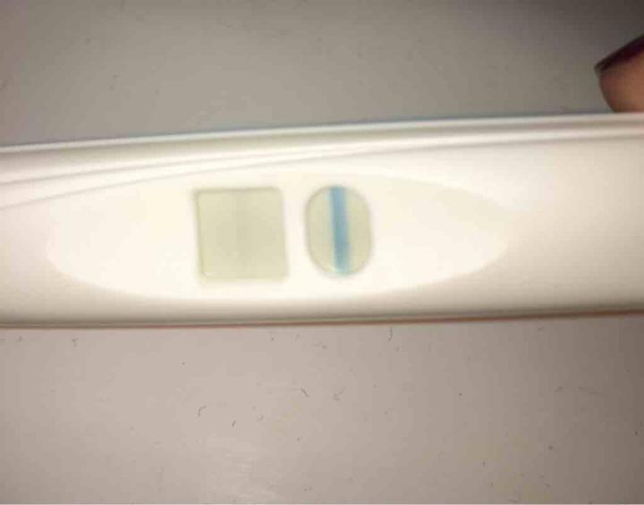 Faint positive pregnancy test am i pregnant