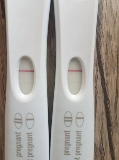 FR TEST 6 DAYS BEFORE MISSED PERIOD - POSITIVE?? | Netmums