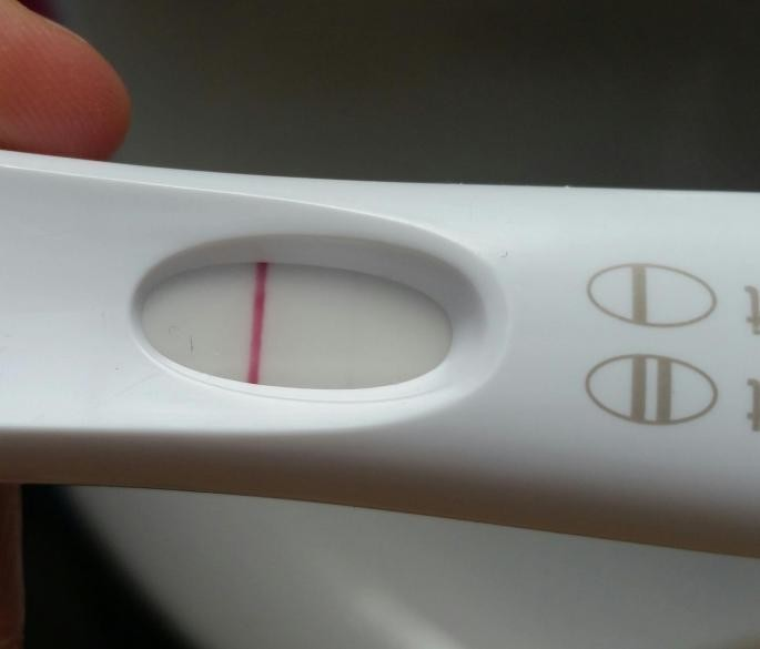 Extremely Faint Line On Pregnancy Test – Jerusalem House