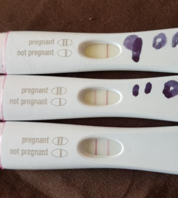 Tests from 16dpo | Netmums