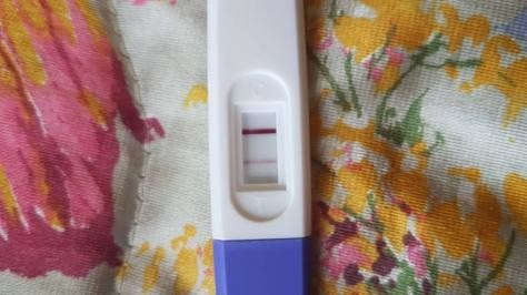 Is this real     bfp after taking ellaone?   Netmums