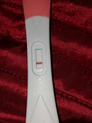 8dpo Exhausted