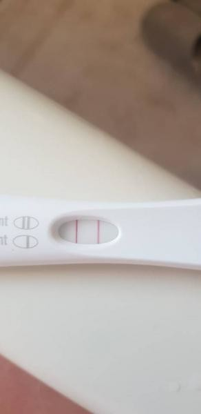 11 Dpo Pregnancy Test Negative - Pregnancy Symptoms