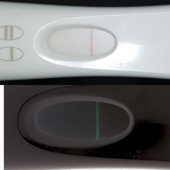 11dpo     line or not? - Netmums Chat