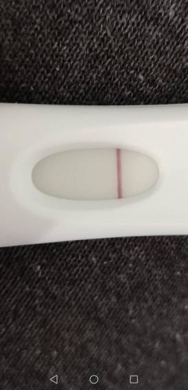 Bfp After Short Heavy Period
