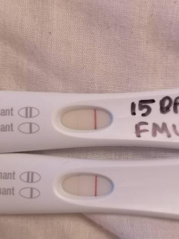 12 Dpo No Symptoms Bfn Then Bfp