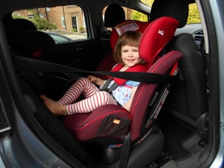 Joie stages car seat - Netmums Chat