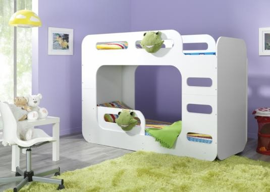 Bunk Beds With Detachable Ladder Netmums Chat