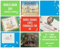 wold book day gcbn